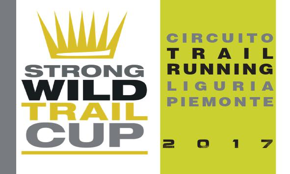 Strong Wild Trail Cup